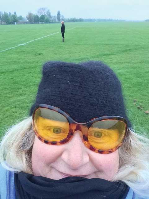brackenbury-village-JAYNE-HEPSIBAH-SULLIVAN-selfie